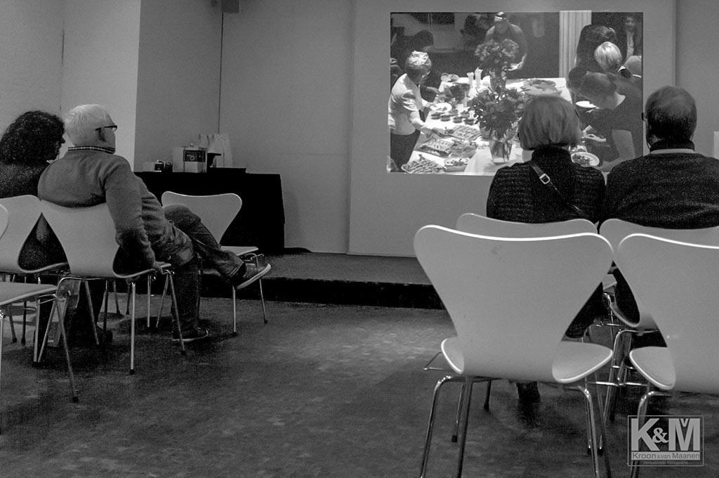 Fotowedstrijd: Pesach maaltijd Rotterdam, Amsterdam