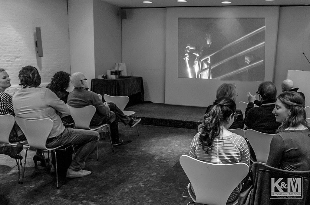 Fotowedstrijd: Auditorium Amsterdam loopt voor Chanoeka Rotterdam