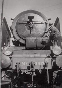 Levensverhalen: Locomotief