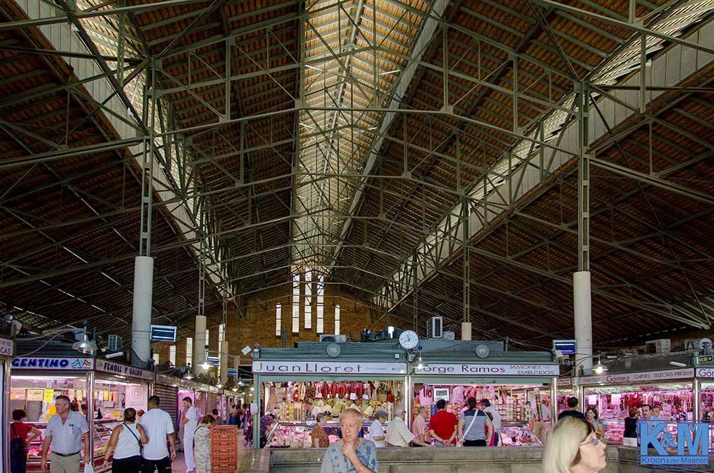 Ronflonflon, een totaal ander plafond