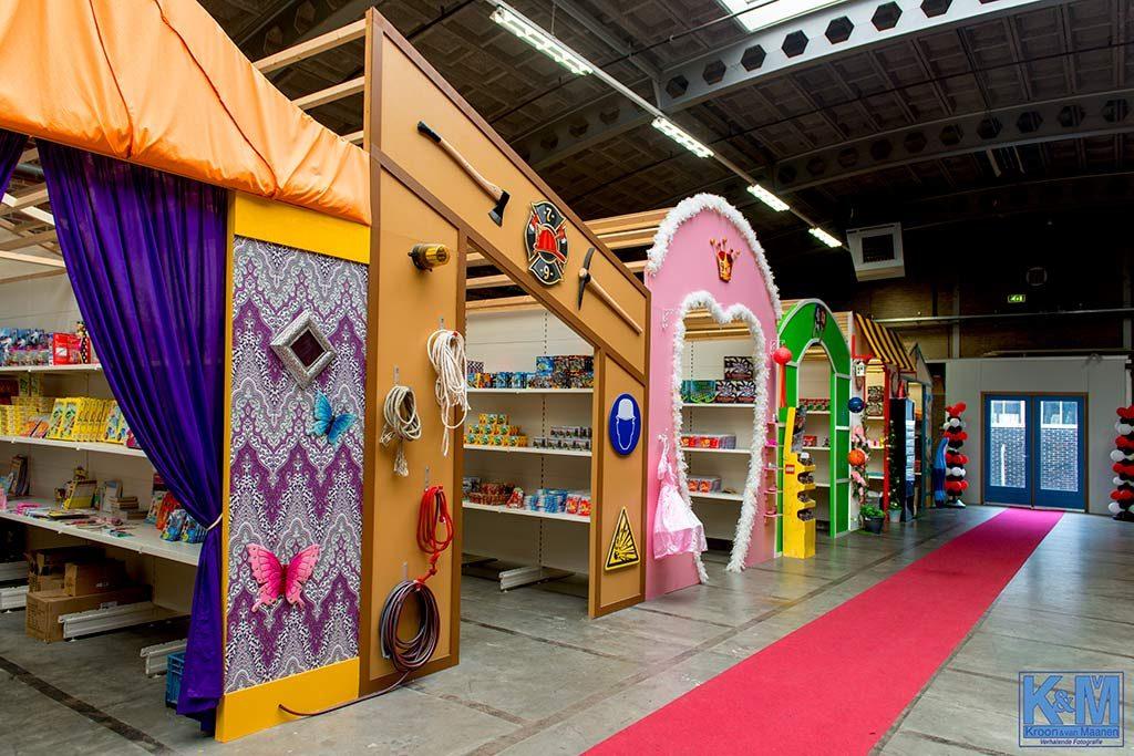 Vrolijkste winkelstraat van Nederland