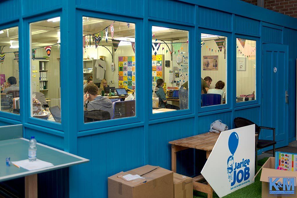 Jarige Job HQ