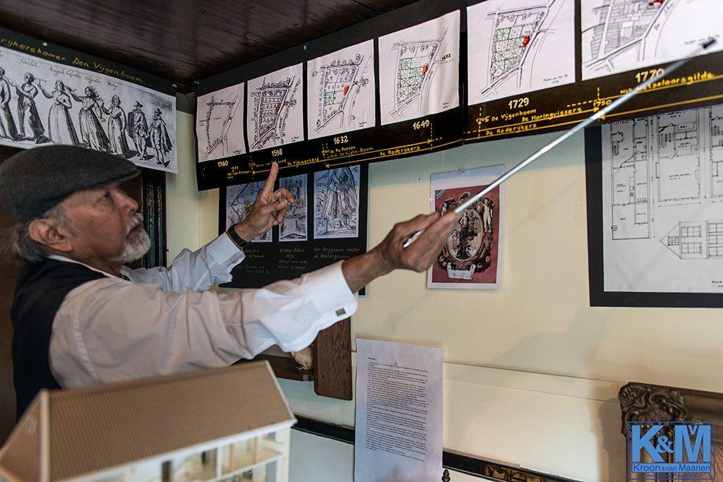 Schiedam: Geschiedenis in schets