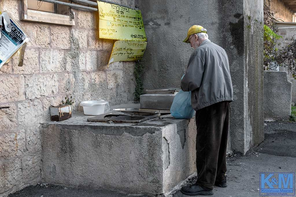 Mikveh: Kosher boven alles