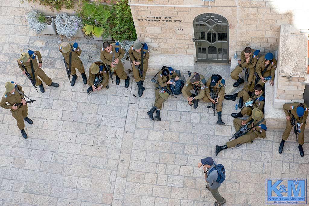 Wel dichtbij: de IDF