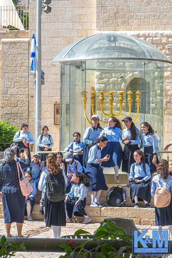 Aanstaande IDF rekruten