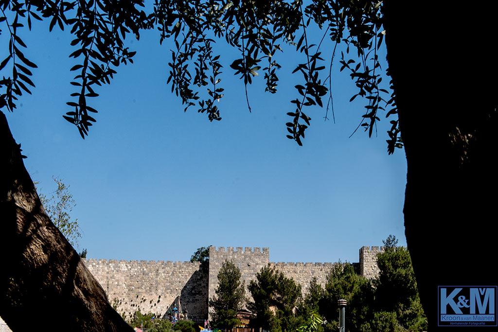 Het Vuil, de Oude Stad en de Dood....