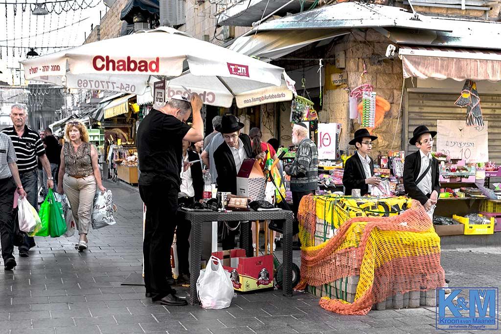 Chabad zal ons de weg wijzen