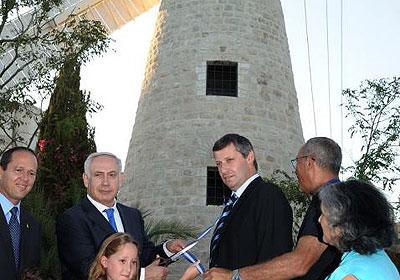 Een feest is geen feest, als Bibi niet is geweest